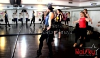 - High Heels - RaiSky Dance Studio