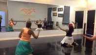 AFROSILian - Samba Classes Atlanta