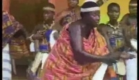 Adowa - Traditional Ashante Dance and Music