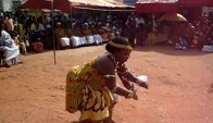 Adowa Dance preformance