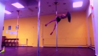 Adrenalize - Pole dance
