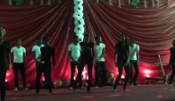 Alingo Dance by Aun Academy Dance Crew