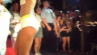 Amazing Body Hottest Booty Dancer Does Her Thing