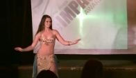 An amazing Belly Dance - Harem dance