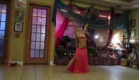 Angel Belly Dance Orlando