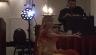 Asha - Fire Dance Indian Bollywood Belly dance