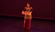 Asra:Solo - Belly Dance American Cabaret