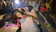 Atlanta Dancehall Queen Competition