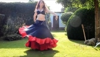Auryn - Belly Dance Gypsy Fusion