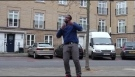 Azonto Dance - London Bus