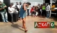 Azonto Dance Freestyle All Styles