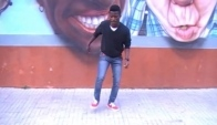 Azonto Dance From Spain
