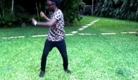 Azonto Dance Performance