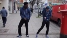 Azonto Dance Routine