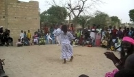 Babtou mbalax mbalakh fatick - Mbalax dance