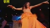 Beautiful Lebanese Belly dance