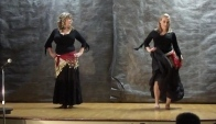 Belly Dance - Raggle Taggle Gypsy