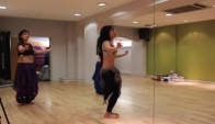 Belly Dance Abs Work Out Flat Sexy Stomach