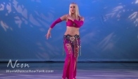 Belly Dance How to Snake Arms Arm Wave Mov