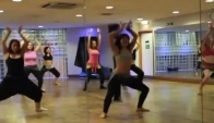 Belly Dance Lesson Work Out Belly Dancing
