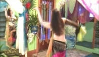 Belly Dance Super Star Kashmir Hot Sexy Improv Gypsy