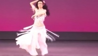Belly Dance show with Gypsy