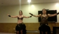 Belly Dancing by Gypsy Rhythm