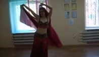 Belly dance Goodness for Goddess