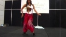 Belly dance Gypsy Dance Combo