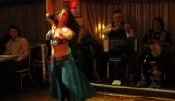 Belly dancer Middle-earth American Cabaret