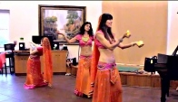 Bollywood Belly Dance by Imperial Bell Dance