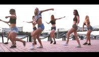 Booty dance - Choreography - Shot Films