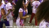 Brazil Dance Culture at Rio Carnival Samba