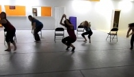 Burlesque Dance Class to Beyonce Dance For You