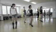 Burlesque Dance Workshop - Diamonds Welcome to Burlesque