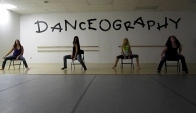 Burlesque dance class- Danceography Studio in those jeans