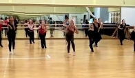 But im a good girl - Burlesque Jazz Dance Choreo by Patrizia Kowalak