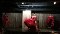 Can Can Dance - Birkun Productions Dancers
