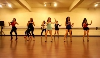 Christina Aguilera Choreography by Michelle