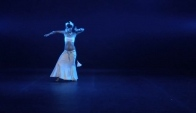 Collapse por Joline Andrade - Tribal Fusion Bellydance