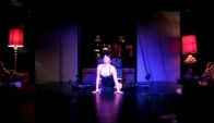 Confessions - A Nuvo-Burlesque Dance Set