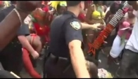 Cop Back Da Ass Up Ny Cops Daggering