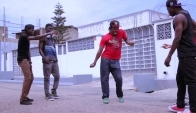 D - Alkayida Vs Azonto Akesha Dance Video
