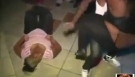 Daggering mating rituals in Jamaica