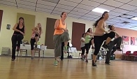 Dance Fitness - Rescate Daddy Yankee