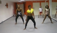Dancehall Fitness Choreography By Michelle Marisa