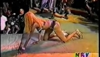 Dancehall Queen Competition