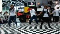 Dancehall You Messe Berlin  Choreography