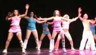 Danza Kuduro - Instituto Dance and Art - Dic