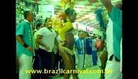 Danza and Carnaval Bailarinas de Samba